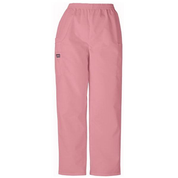 Cherokee - Pink Blush - Sa4200 Unisex Utility Scrub Pant - 36 Colors Available Photo