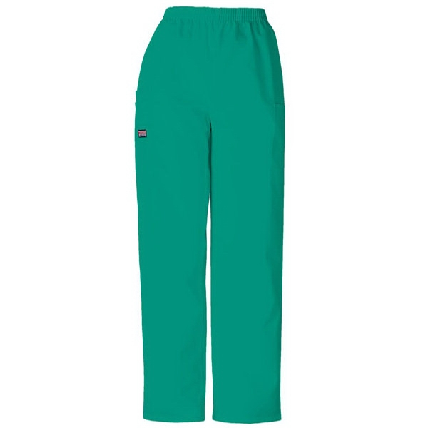 Cherokee - Surgical Green - Sa4200 Unisex Utility Scrub Pant - 36 Colors Available Photo