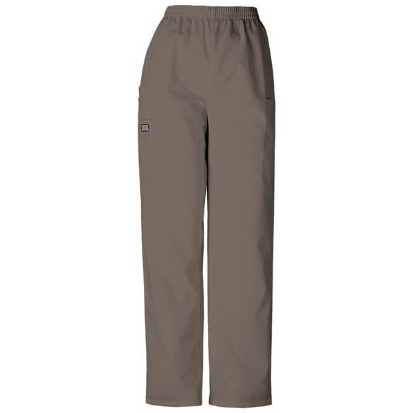 Cherokee - Taupe - Sa4200 Unisex Utility Scrub Pant - 36 Colors Available Photo