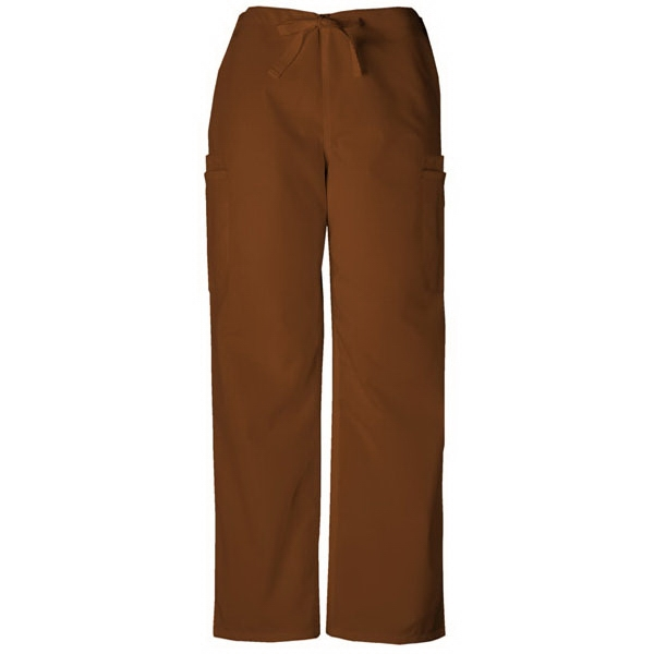 Cherokee - Chocolate - Sa4000 Men's Utility Scrub Pant - 13 Colors Available Photo