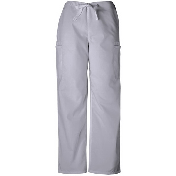Cherokee - Gray - Sa4000 Men's Utility Scrub Pant - 13 Colors Available Photo