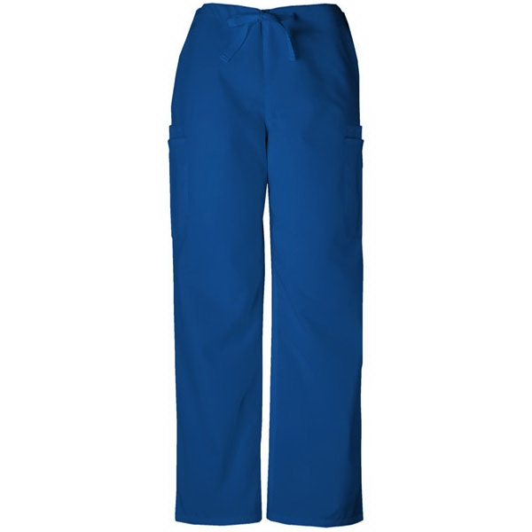 Cherokee - Navy - Sa4000 Men's Utility Scrub Pant - 13 Colors Available Photo
