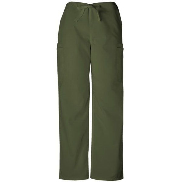 Cherokee - Olive - Sa4000 Men's Utility Scrub Pant - 13 Colors Available Photo