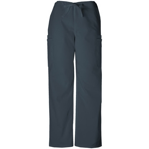 Cherokee - Pewter - Sa4000 Men's Utility Scrub Pant - 13 Colors Available Photo