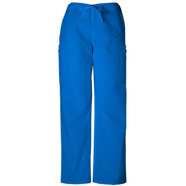 Cherokee - Royal Blue - Sa4000 Men's Utility Scrub Pant - 13 Colors Available Photo