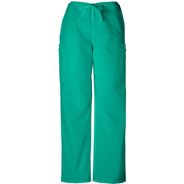 Cherokee - Surgical Green - Sa4000 Men's Utility Scrub Pant - 13 Colors Available Photo