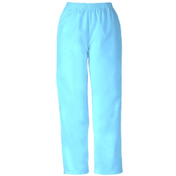 Cherokee - Blue Mist - Sa4001 Pull-on Scrub Pant Sa4001 - 28 Colors Available Photo