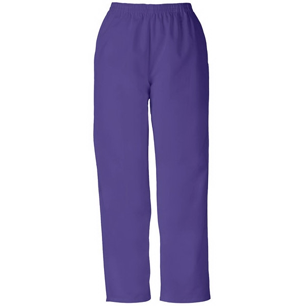 Cherokee - Grape - Sa4001 Pull-on Scrub Pant Sa4001 - 28 Colors Available Photo