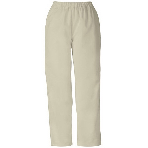 Cherokee - Khaki - Sa4001 Pull-on Scrub Pant Sa4001 - 28 Colors Available Photo