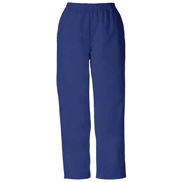 Cherokee - Navy - Sa4001 Pull-on Scrub Pant Sa4001 - 28 Colors Available Photo