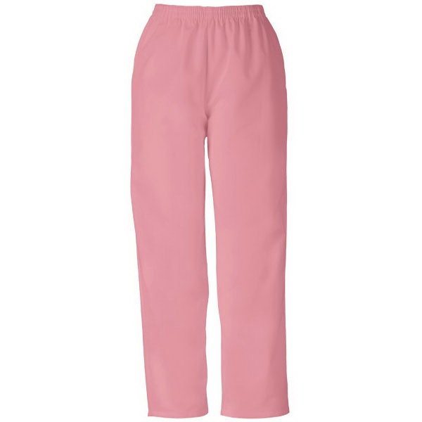 Cherokee - Pink Blush - Sa4001 Pull-on Scrub Pant Sa4001 - 28 Colors Available Photo