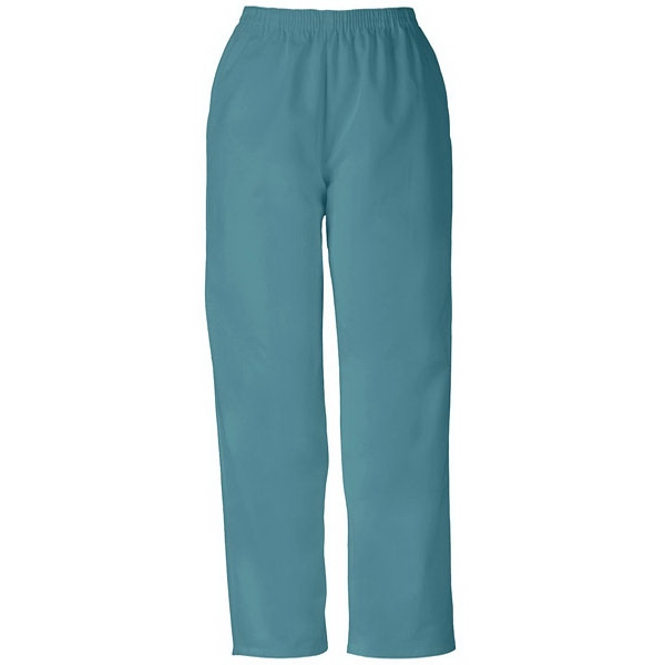 Cherokee - Real Teal - Sa4001 Pull-on Scrub Pant Sa4001 - 28 Colors Available Photo