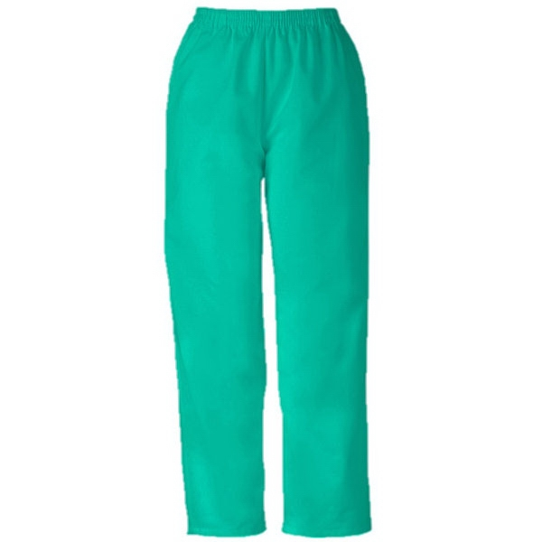 Cherokee - Surgical Green - Sa4001 Pull-on Scrub Pant Sa4001 - 28 Colors Available Photo