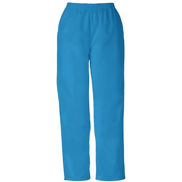 Cherokee - Turquoise - Sa4001 Pull-on Scrub Pant Sa4001 - 28 Colors Available Photo