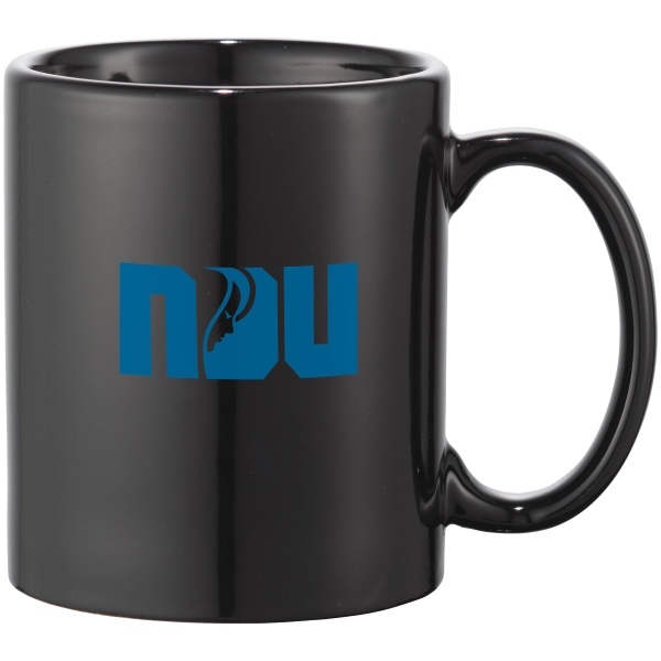 Bounty - Standard 11 Oz. Colored Ceramic Mug Photo