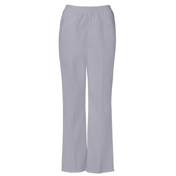 Cherokee - Gray - Sa4112 Stitch Crease Scrub Pant - 16 Colors Available Photo