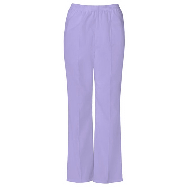 Cherokee - Orchid - Sa4112 Stitch Crease Scrub Pant - 16 Colors Available Photo