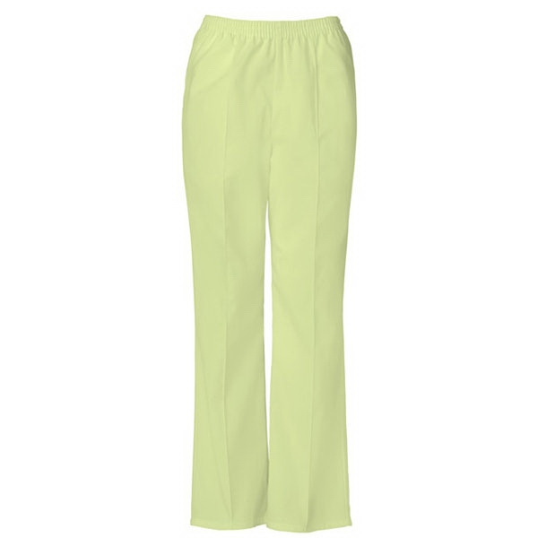 Cherokee - Celadon - Sa4112 Stitch Crease Scrub Pant - 16 Colors Available Photo