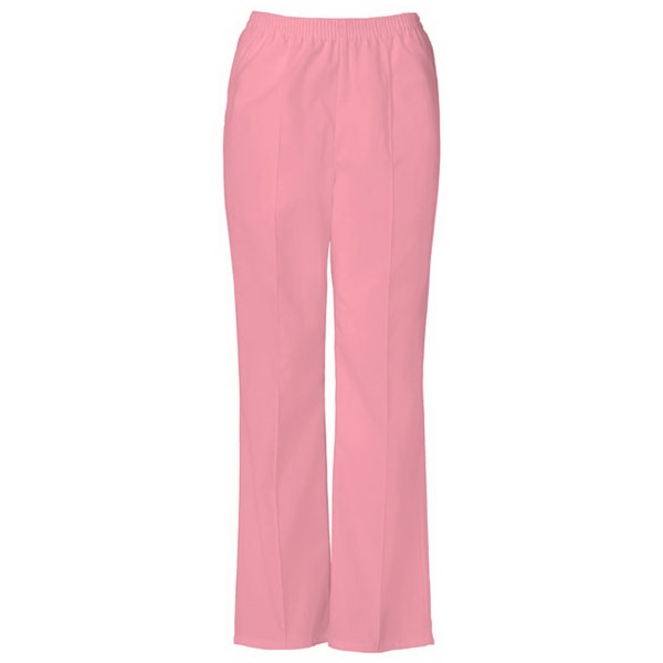Cherokee - Pink Blush - Sa4112 Stitch Crease Scrub Pant - 16 Colors Available Photo