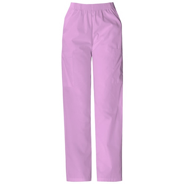 Dickies (r) - Candy Orchid - Sa850506 Elastic Waist Scrub Pant - 20 Colors Available Photo