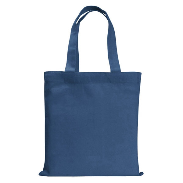 Colored Magazine Economy Tote