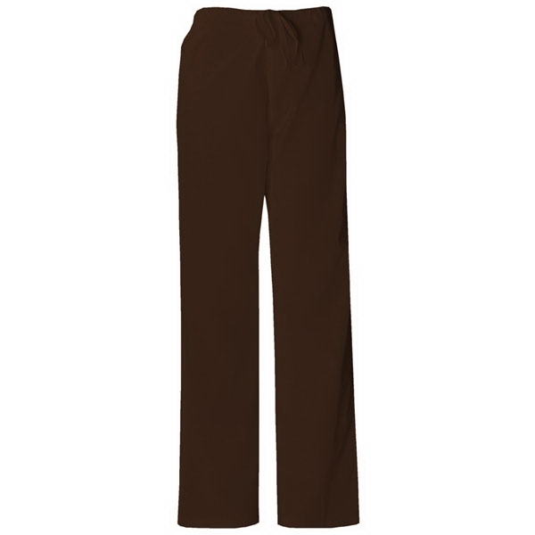 Dickies (r) - Chocolate - Sa854706 Unisex Utility Scrub Pant - 12 Colors Available Photo