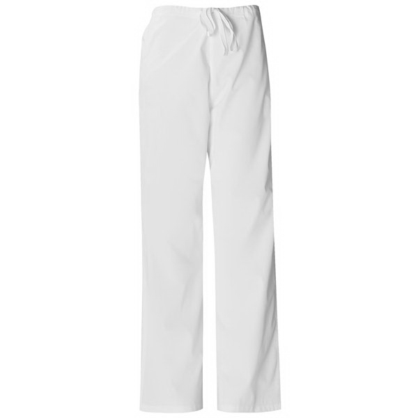 Dickies (r) - Dickies White - Sa854706 Unisex Utility Scrub Pant - 12 Colors Available Photo