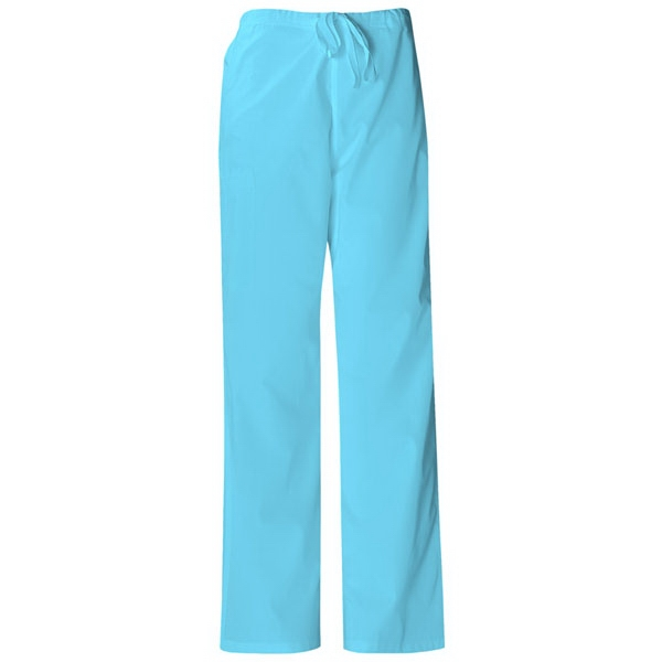Dickies (r) - Icy Turquoise - Sa854706 Unisex Utility Scrub Pant - 12 Colors Available Photo