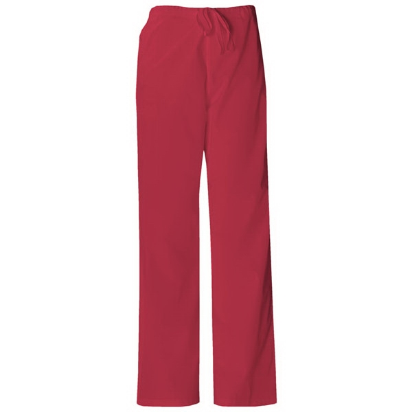 Dickies (r) - True Red - Sa854706 Unisex Utility Scrub Pant - 12 Colors Available Photo
