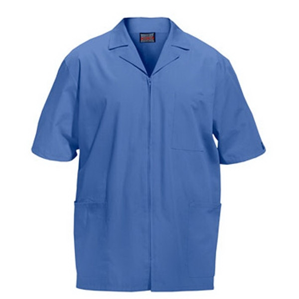 Cherokee - Ciel - Sa4300 Men's Zip Front Scrub Jacket - 11 Colors Available Photo