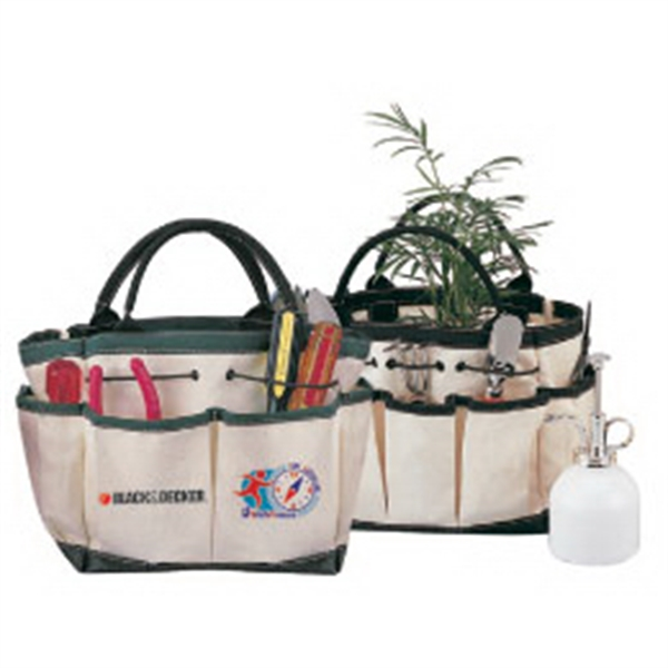 Garden Tool Tote Bag Photo