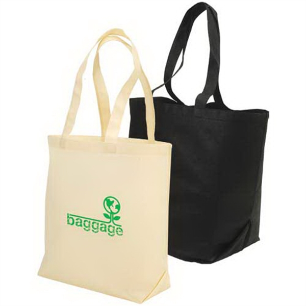 Non-woven Polypropylene Shopping Tote Bag Photo