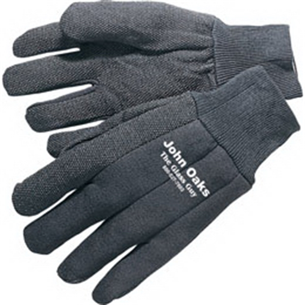 Heavy Weight Cotton Work Gloves Photo