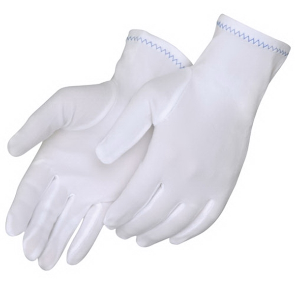 Fashion Stretch Nylon Gloves, Blank Photo