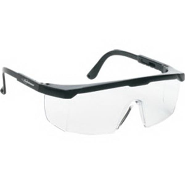 Clear Lens - Large Single-lens Safety Glasses Photo