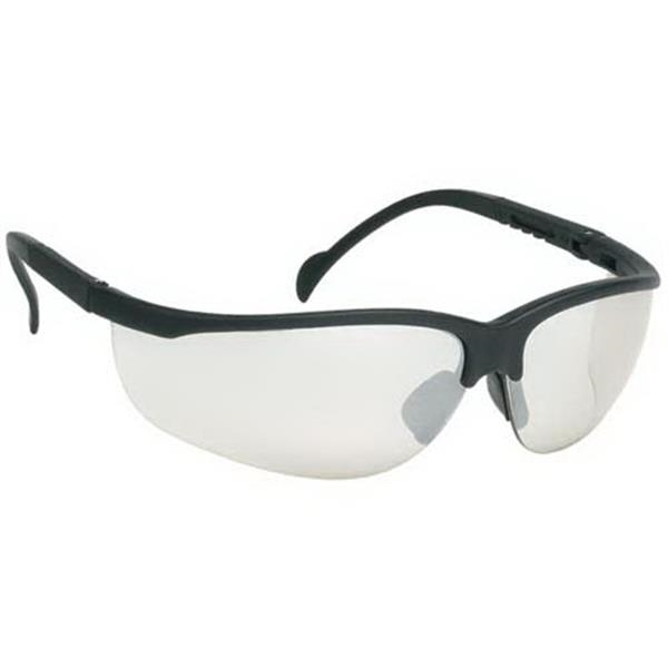 Indoor/outdoor Lens - Wrap-around Safety Glasses Photo