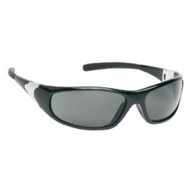 Gray Lens - Sports Style Safety Glasses Photo