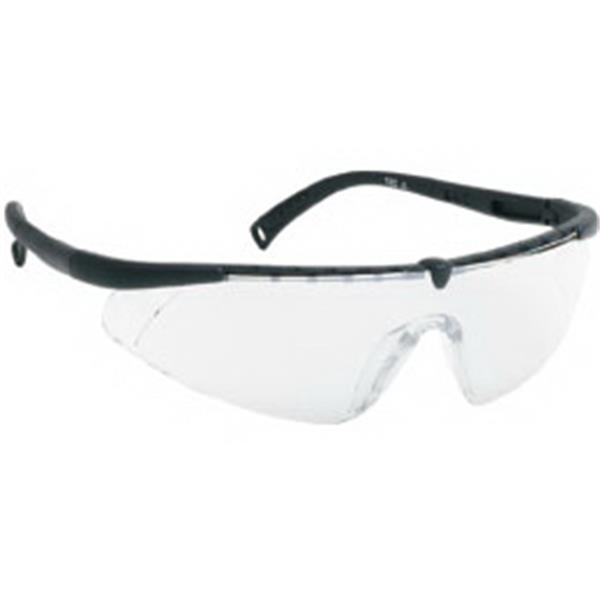 Indoor/outdoor Mirror Lens - Gray - Single-piece Lens Safety Glasses Photo