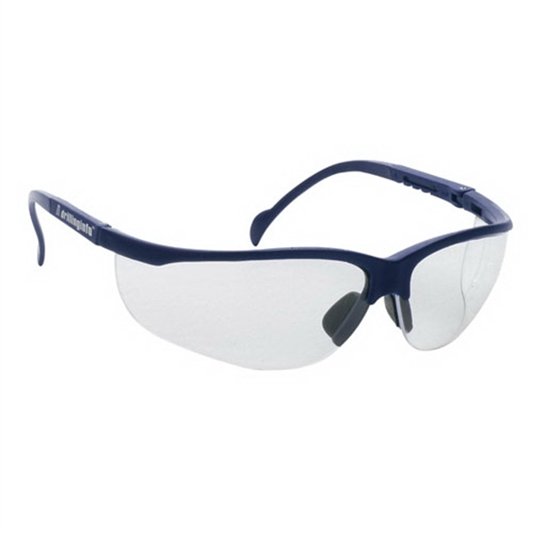 Wrap-around Safety Glasses Photo