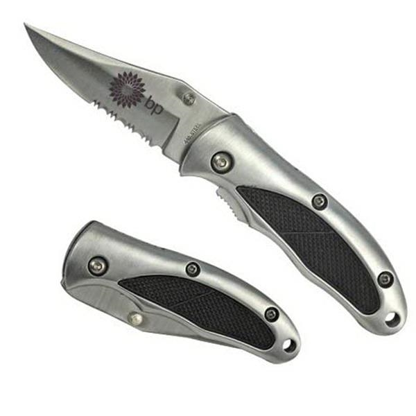 "Diamond Grip - 2 5/8"" Blade Pocket Knife Photo"