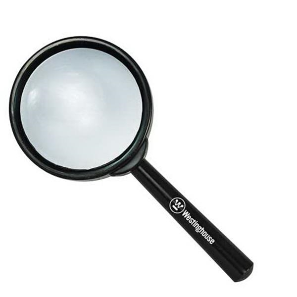10x - Hand Held Magnifier Photo