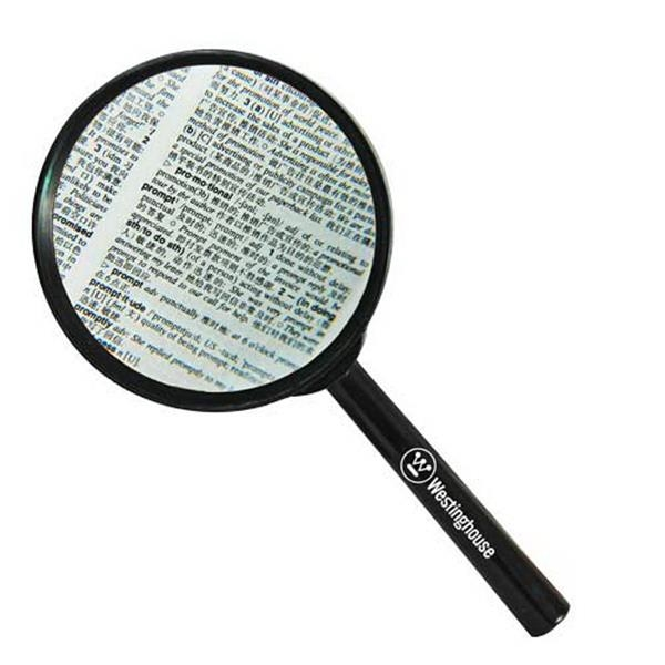 4x - Hand Held Magnifier Photo
