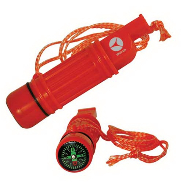 Survival Whistle Photo