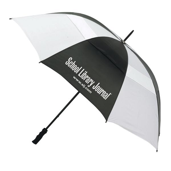 The Bogey Vented Sport Umbrella