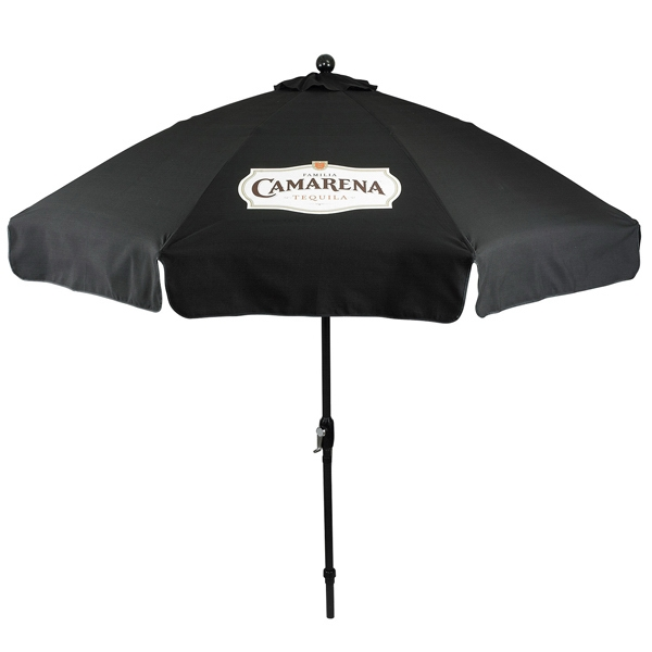 In Stock 9 Ft. X 8 Panels Market Umbrella Photo