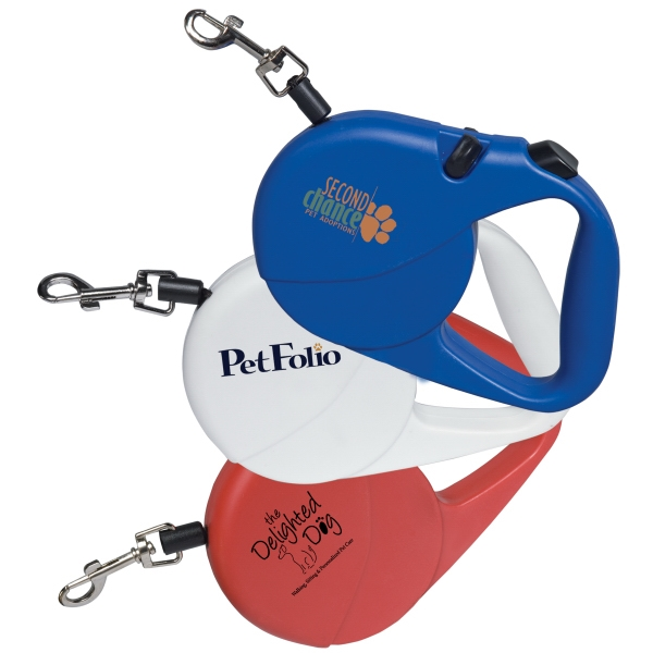 16' Retractable Pet Leash Photo
