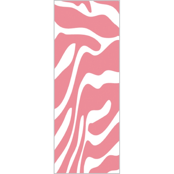 Tapetastic (r) - Zebra - Repositionable Designer Tape. Acid Free And Photo Friendly Photo