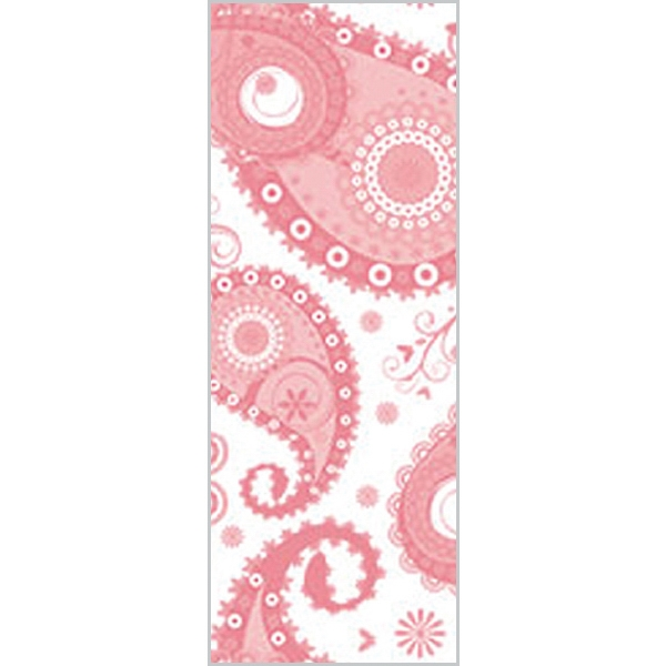 Tapetastic (r) - Paisley - Repositionable Designer Tape. Acid Free And Photo Friendly Photo