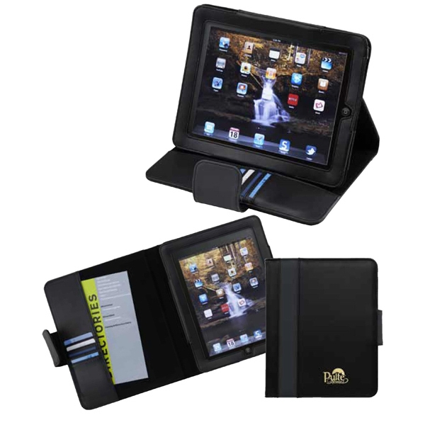 Mastermind - Easel Tablet Folio For Ereader Photo