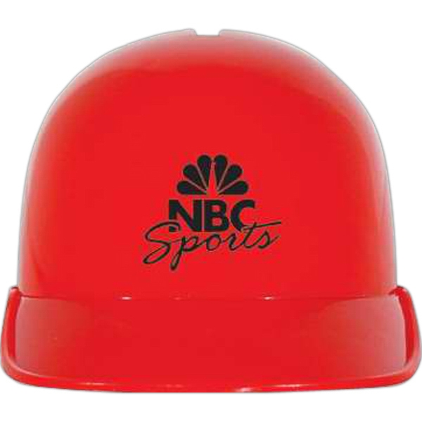 Baseball Cap Shaped Bank. Closeout Price! Available While Supplies Last! Photo